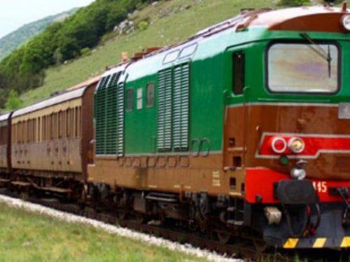 Treno letterario da Catania a Vigata  Domenica viaggio sui convogli storici