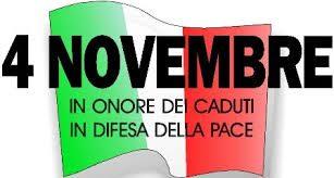 Significato della festa del 4 novembre